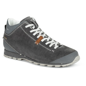 AKU Bellamont III Lux GTX Mid Shoes grey